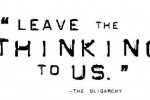 l'oligarchie