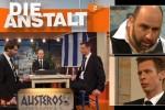 ✦ Το Γερμανικό κανάλι ZDF δείχνει την αληθινή πλευρά τις κρίσης…