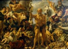 Gemδldegalerie Alte Meister, Staatliche Kunstsammlungen Dresden;